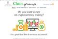 Chain Group Service screenshot