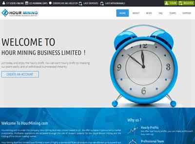 HourMining Business Limited screenshot