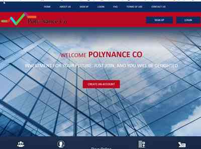 PolyNance Co screenshot
