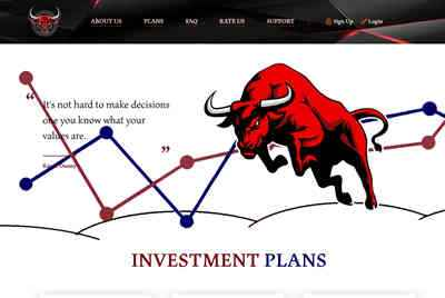Grow Forex Business Limited screenshot