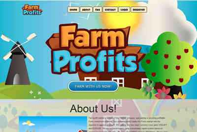 Farm Profit screenshot