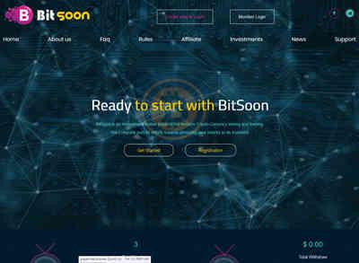 Bitsoon - bitsoon.net 7619