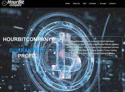 HourBitcompany screenshot