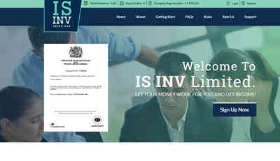 IS INV - isinv.net 7986