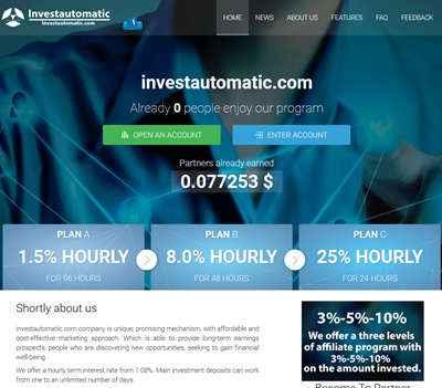 Invest Automatic - investautomatic.com 8028