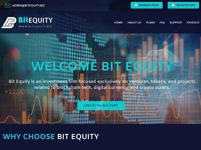 Bit Equity - bitequity.biz 8037