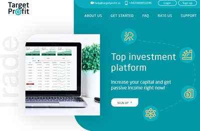 Target Profit - targetprofit.io  8117