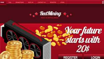RedMining LTD - redmining.co.uk 8129