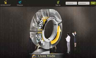 Golden Coin Trading Limited screenshot
