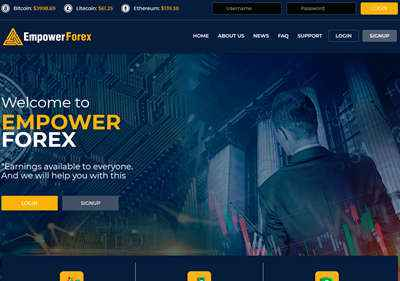 Empower Forex - empowerforex.net 8150