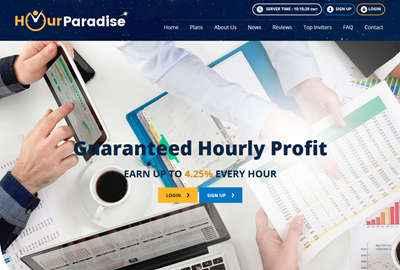 Hour Paradise - hourparadise.com 8208