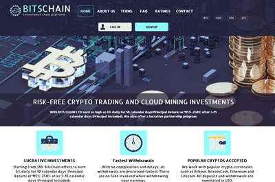 BITS CHAIN - bitschain.net 8274