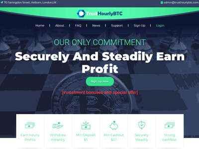 TrustHourlyBtc - trusthourlybtc.com 8311