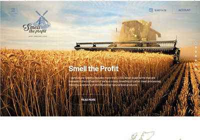 Smell the Profit - smell-the-profit.com 8433