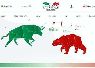 Bull n Bear Trading Company - bullnbear.biz