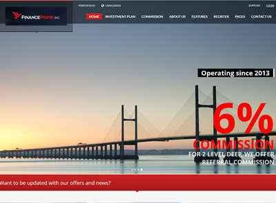 Financeprime Inc - financeprime.com 8569