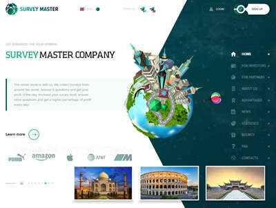 Survey Master LTD - surveymasterltd.com 8657