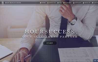 Hoursuccess screenshot