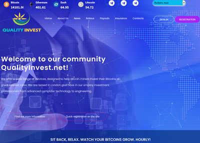 QualityInvest - qualityinvest.net 8749