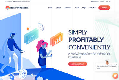 Best Invested - best-invested.com 8988