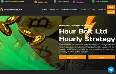 Hourbolt - hourbolt.com 9015