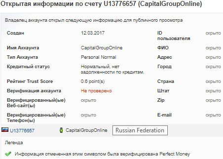 Capital Group Online - capitalgroup.online